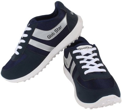 WhiteCherry-GolbStar-770-Running-Shoes