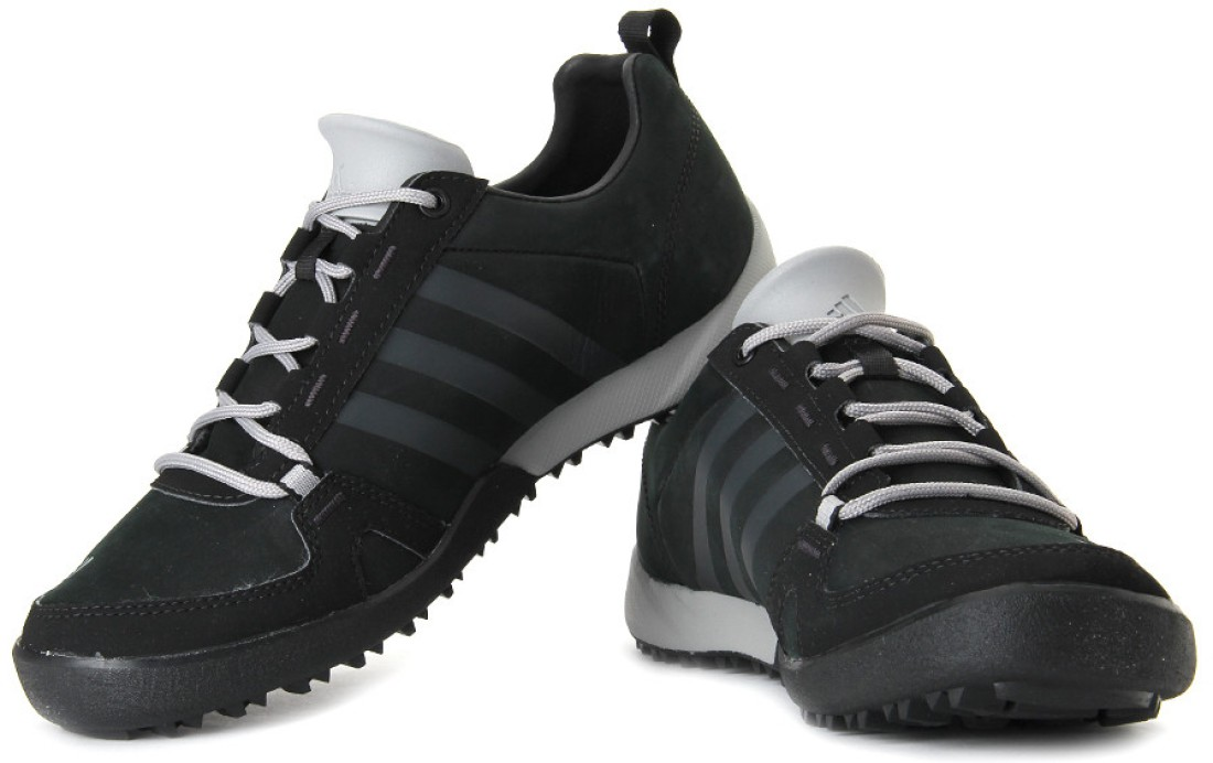 Adidas Daroga Two 11 Lea Q4 Outdoors Shoes