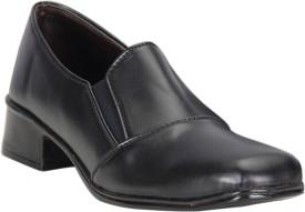 Stiletto Venetian Slip On Shoes