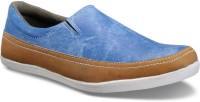Yepme Men-Blue Loafers