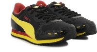 Puma Cabana Racer Jr Ind. Sports Shoes