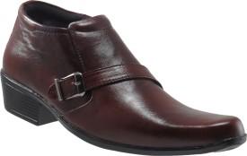 ELITE Monk Strap Shoes