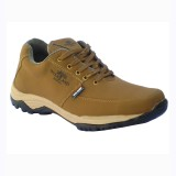 Reveller Wodchif Brown Boots