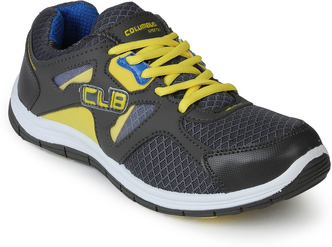 Columbus FM 4 Running Shoes