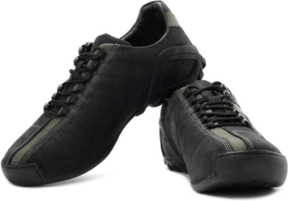 Buy Black Bull Pure Pu And Tpr Casual Shoes For Men-Code-207Art330 online