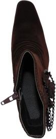 Vayu Brown Boots