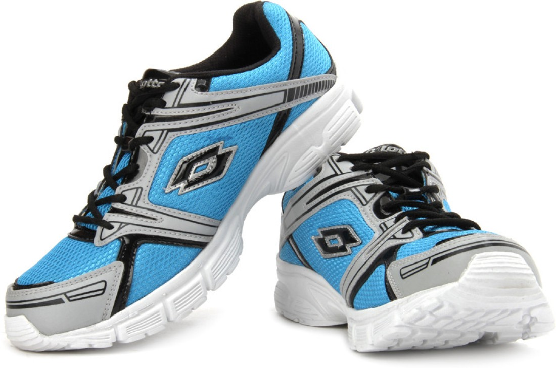 Lotto Zion Running Shoes SHODUUEDWVH6JH5A