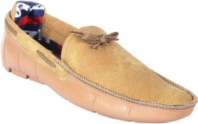 Club Boat Shoes