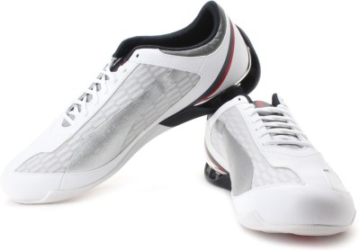 My new driving shoes by Puma