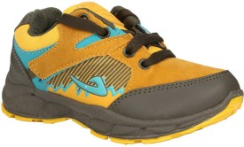 Guys & Dolls Glacier11 Series Casual Shoes