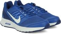 Nike AIR RELENTLESS 5 MSL Men Running Shoes Blue, White
