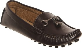 Bruno Manetti 958 Loafers