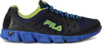 Kohls.com Fila FILA Black CoolMax Swyft Running Shoes - Girls
