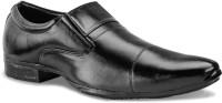Yepme Men-Black Slip On Shoes - SHOE3QB9MHXXF49G