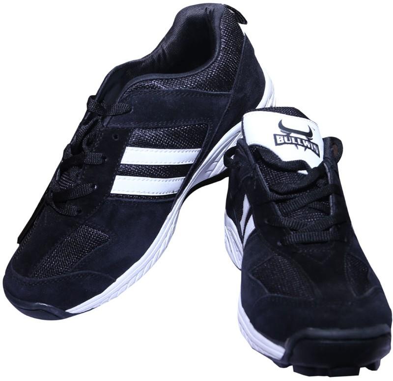 0f7b5b3207d 45% OFF on Bullwin Jumbo Cricket Shoes on Flipkart