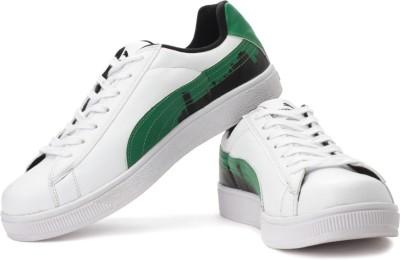 Buy Puma BASKET CITY Ind. Sneakers: Shoe