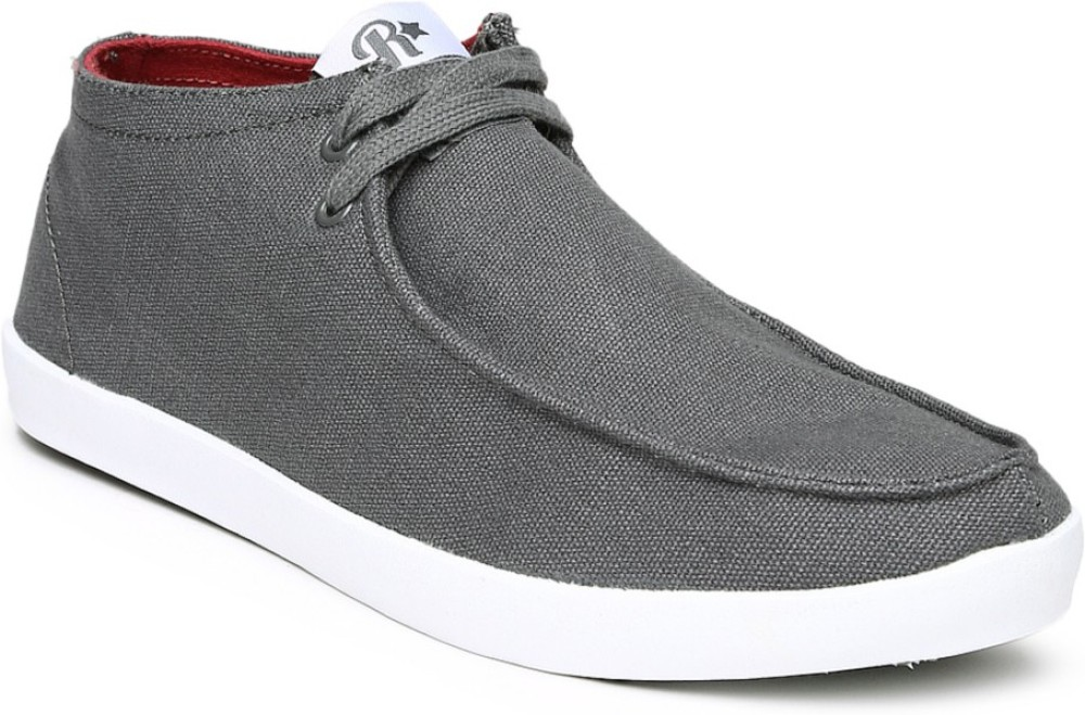 roadster casual shoes buy grey color roadster casual