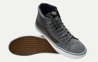 VANS SK8-Hi Reissue High Ankle Sneakers - SHOEHZH77RU8RZVF