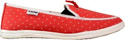Colo Casuals, Canvas Shoes