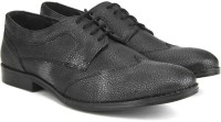 Knotty Derby Oliver Side Panel Derby Lace Up