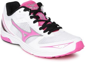 Mizuno Wave Emperor Tr Running Shoes