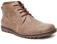 Delize Bronz -Beige Casual Shoes