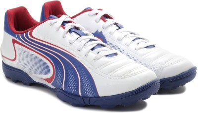 Puma evoSPEED Cricket Jr. Sports Shoes for Rs. 1 5a6f86d45
