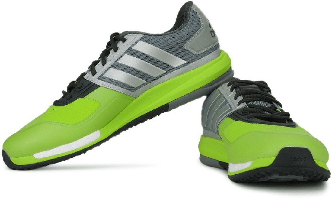 adidas Crazytrain Boost Training Gym Shoes