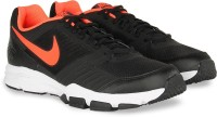 Nike AIR ONE TR 2 MSL Running Shoes Black, Pink, White