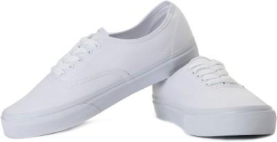 Buy Vans Authentic Sneakers on Flipkart