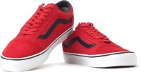 VANS Old Skool Sneakers - SHOEKXY7S4NEWJFJ