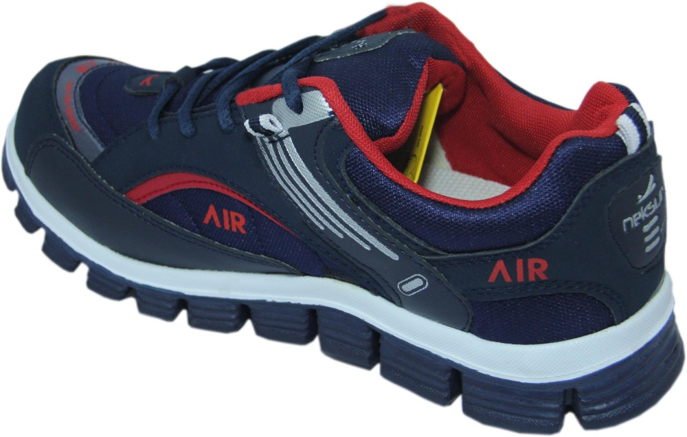Stepin Soles AIR 1 Running Shoes