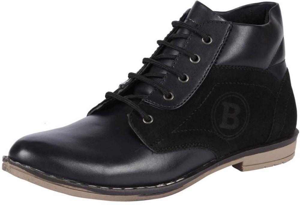 Anshul Fashion Stylish Casual Boots