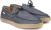 U.S. Polo Assn. Loafers Navy