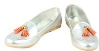 Claude Lorrain Silver Party Wear