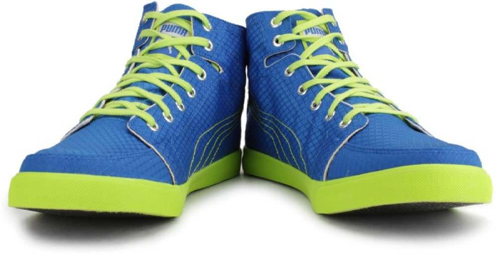 Puma Drongos DP High Ankle Sneakers