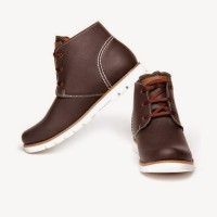 Bacca Bucci Stylish Brown Boots Boots