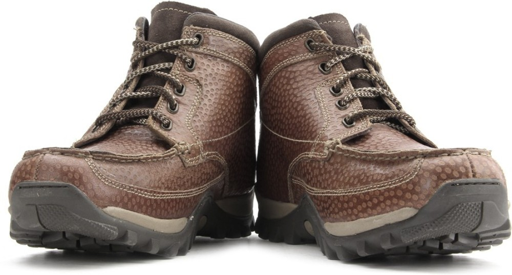 Woodland Outdoor Shoes available at Flipkart for Rs.4995
