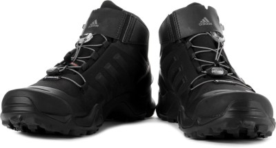 Adidas Adidas Terrex Fastshell Mid Ch Outdoors Shoes (Black)