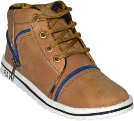 Human Steps Boys Boots Boots