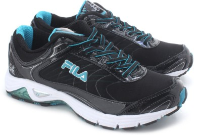 Fila DLS Top Fuel Running Shoes