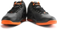 Fila COURT VIEW Basketball Shoes Black