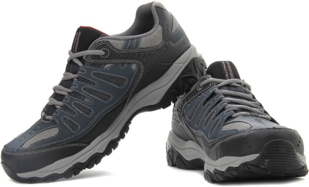 Skechers After Burn MFit Outdoors Shoes