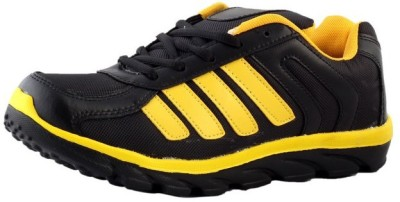 Hansfootnfit Zmss205yellow Running Shoes