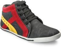 Zentaa Stylish Shoes ZTA-ONLS-022W Canvas Shoes