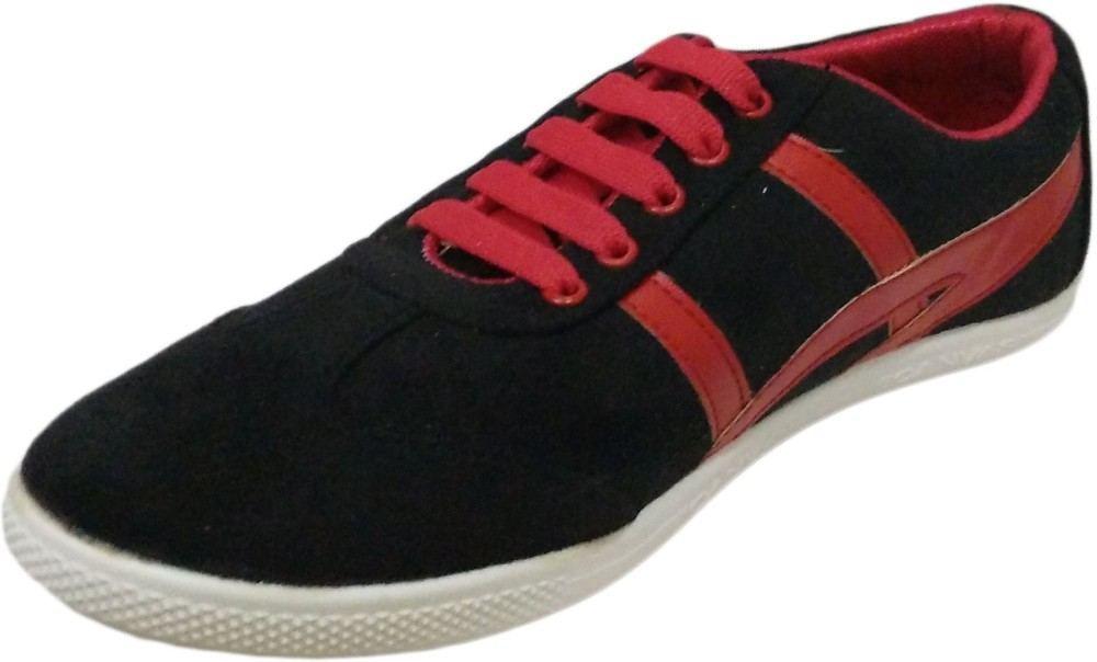 Highway Ronny Canvas Shoes