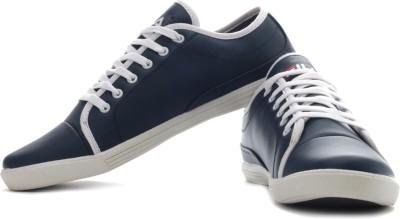 Buy Fila Black Men Casual Shoes - FILA LAVADRO Online at Best