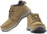 Woodland Boots: Shoe