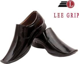 Lee Grip Slip On Shoes