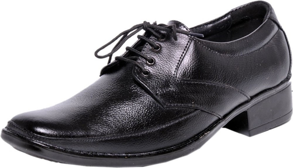 Lufunder Lace Up Shoes